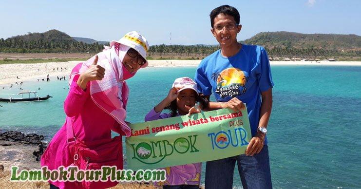 Paket Wisata Suku Sasak dan Gili Trawangan