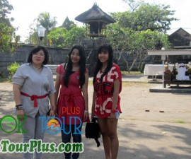 wisata mayura lombok