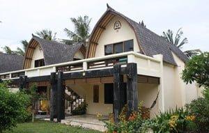 hotel di pulau gili trawangan