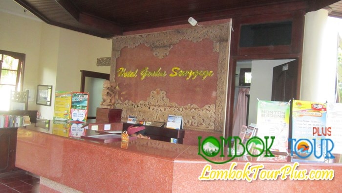 Aruna Senggigi Hotel
