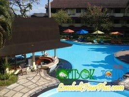 kolam renang grand legi