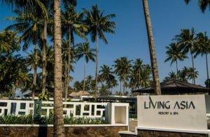 living asia senggigi lombok