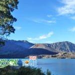 Keindahan Danau Segara Anak Lombok Yang Menakjubkan