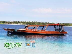 Wisata Pulau Gili Air di Lombok