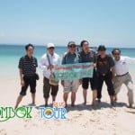 Pesona Pantai Pink Lombok Timur Yang Menakjubkan