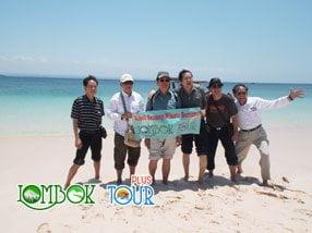 Mau Wisata Menyenangkan di Lombok ? Yuk ke Pantai Pink Lombok