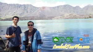 Wisata ke Lombok
