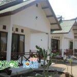 Beberapa Hotel di Gili Trawangan