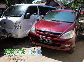 Mudahnya Sewa Mobil di Lombok Untuk Perjalanan Wisata