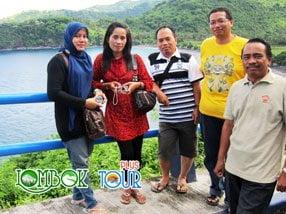 Paket Tour Murah Lengkap Ke Lombok