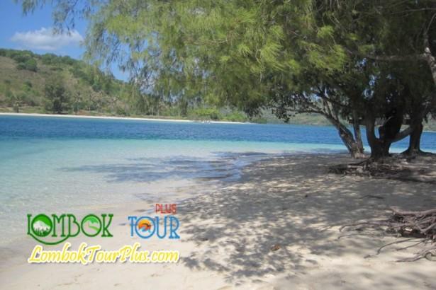Wisata Pulau Gili Yang Sangat Private di Gili Sudak Lombok