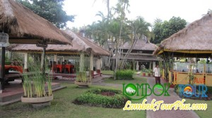 restaurant graha beach