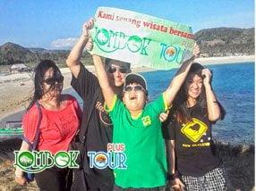 Wisata Yang Menyenangkan di Pantai Kuta Lombok