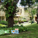 Hotel Murah di Senggigi Lombok Bintang Tiga