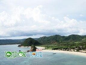 Keindahan Panorama Pantai Kuta