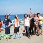 5 Tempat Wisata di Lombok Yang Super keren