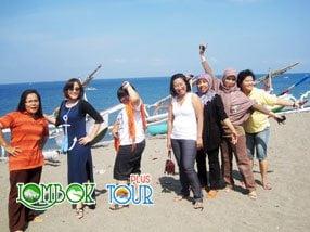 Wisata Lombok, Menyajikan Keindahan Pantai Senggigi yang Memukau