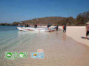 Pantai Surga Lombok, Wisata Lombok Timur Yang Tersembunyi