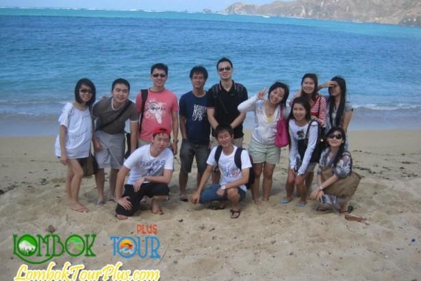 8 Destinasi Terindah di Pulau Lombok