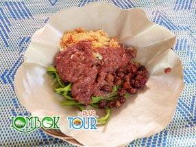 Mengenal Tempat Kuliner Makanan Khas Lombok Yang Pedas