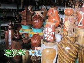 Indahnya Objek Wisata Banyumulek Lombok