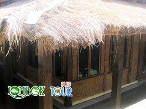 Objek Wisata Suku Sasak Tradisional Desa Sade
