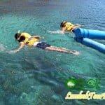 Surga Kecil Tempat Wisata di Lombok Timur Yang Memukau