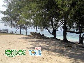 Gili Nanggu, Pulau Yang Cocok Untuk Honeymoon