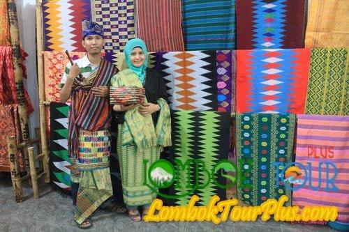 Wisata Belanja di Pulau Lombok