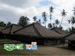 Senaru Lombok Yang Indah dan Menakjubkan