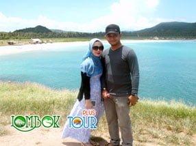 Pantai Kuta, Pantainya Pulau Lombok Yang Unik