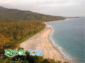 Keindahan Alam Pantai Senggigi Lombok