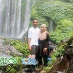 Obyek Wisata Bayan Yang Menakjubkan, Lombok Utara