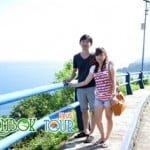 Bukit Malimbu di Lombok Sebagai Lambang Kecantikan Indonesia