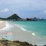 Ini Alasan Wisata Kuta Beach Lombok Yang Populer