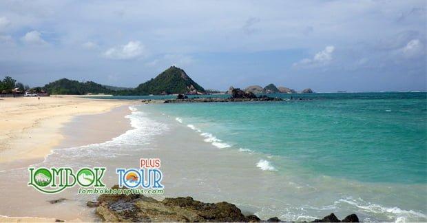Inilah Pantai Kuta Lombok Yang Sangat Indah