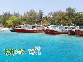 Pilihan Wisata Gili di Lombok