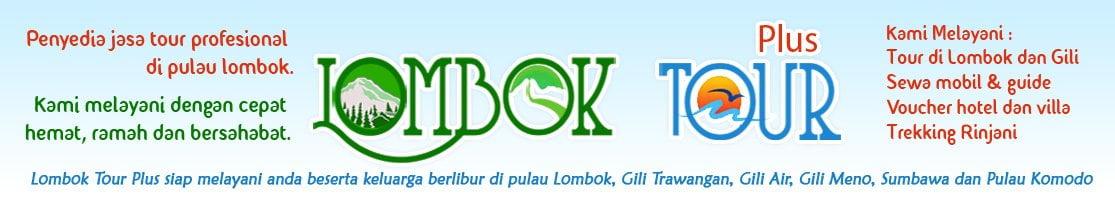 Wisata Lombok Tour Plus