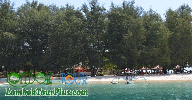 pulau gili di lombok