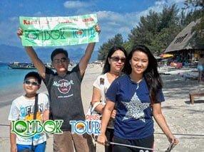 Destinasi 4 Pulau Gili di Lombok yang Cocok untuk Honeymoon