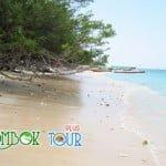 Gili Meno, Surga Sepi di Barat Laut Lombok