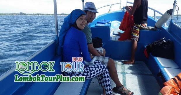 Wisata Gili Lombok Yang Menyenangkan
