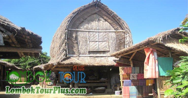 Belajar Sekaligus Wisata dengan Berkunjung ke Desa Sade