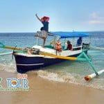 Rasakan Serunya Wisata di Gili Trawangan Lombok