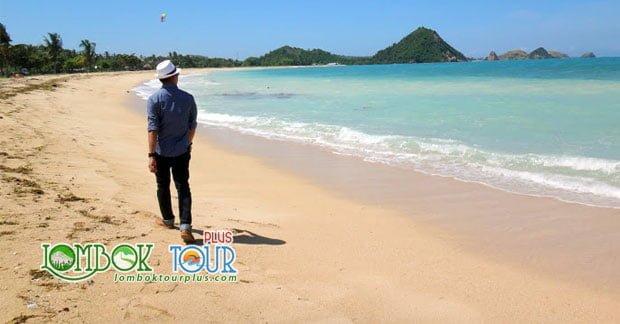 WOW! Ini Alasan Kenapa Anda Harus Wisata Lombok!