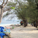 Manjakan Diri Anda dengan Cara Wisata ke Gili Meno Lombok