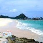 Mau Tahu Keunikan Pantai Kuta Lombok ? Kunjungi Sekarang Juga !