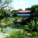 Wisata Alam Taman Narmada Lombok