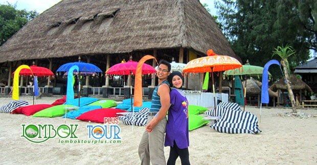 Mau Wisata ? Wisata Lombok Aja Dijamin Puas!