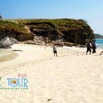 Keindahan Tanjung Aan Beach Yang Mempesona